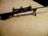 Remington 700 22-250