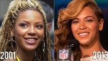 La chanteuse Beyoncé aurait-elle été remplacée par un clone?