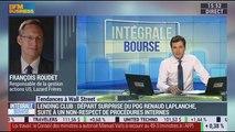 Les tendances à Wall Street: Quel 1er bilan tirer des publications des sociétés américaines ? - 10/09