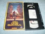 Last Train from Gun Hill (1959) Opening + Closing (1991 Starmaker Video VHS)