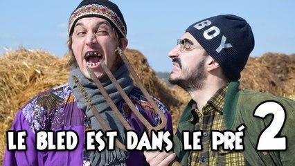 """Ro et Cut - """"Le bled est dans le pré"""" PARTIE 2 -  ft Ariane Brodier et Salomé Je t'aime"""