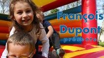 Musique d'orgue de barbarie par francois-dupontbe