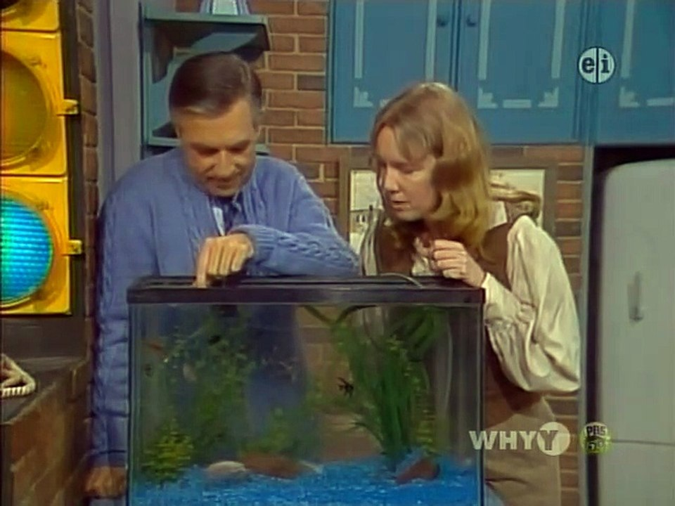 Mister Rogers Neighborhood 13x15 Day Care Night Care Video Dailymotion
