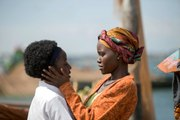 QUEEN OF KATWE - Official Movie Trailer #1 - Lupita Nyongo, David Oyelowo