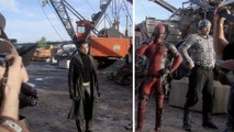 """Deadpool - Official """"Creating Colossus"""" Featurette [HD]"""