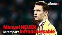Euro 2016 : Manuel Neuer, le rempart infranchissable