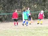 Entrainement de foot le 07 février 2007 - 19