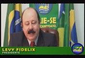 28/08/2009 - LEVY FIDELIX & Garantia de não corruptos