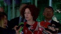 Lu e Vllahutin nisin mbledhjet me grupet parlamentare - Top Channel Albania - News - Lajme