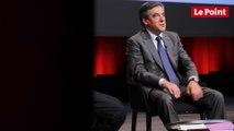 """Quand François Fillon tacle """"l'optimisme"""" de Nicolas Sarkozy et François Hollande pour 2017"""