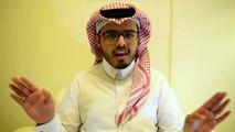 يمني يتحدى بدر صالح