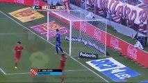 Independiente 2 - Nueva Chicago 1 - Fecha 25 - Primera División