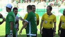 Gama x Paysandu - Betinho x Grampola - Copa Verde