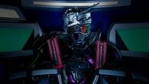 Watch Kamen Rider Drive Saga: Kamen Rider Chaser (2016) Full Movie Online