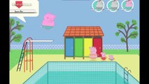 Peppa Pig Full Episodes - Daddy Pig's Big Splash | Peppa Pig English Episodes