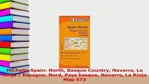 PDF  Michelin Spain North Basque Country Navarra La Rioja  Espagne Nord Pays basque Navarre Download Online