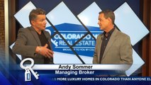 Andy Sommer Interview from Colorado Homes Real Estate Show 1/26/2014