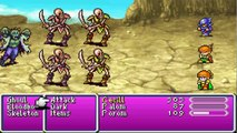 Let's Play Final Fantasy IV (Blind) Part 17: Some Boss I Don't Care To Name