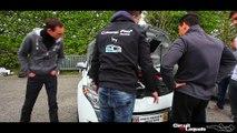 Forum Megane RS Rhone Alpes           Circuit du Laquais 2016