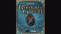 Jon battle and peace - Baldurs Gate 2: Shadows of Amn OST