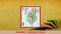 Read  MADERE  MADEIRA ANG Ebook Free