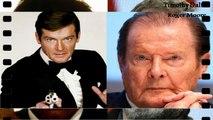 James Bond actors. List of james bond actors in order