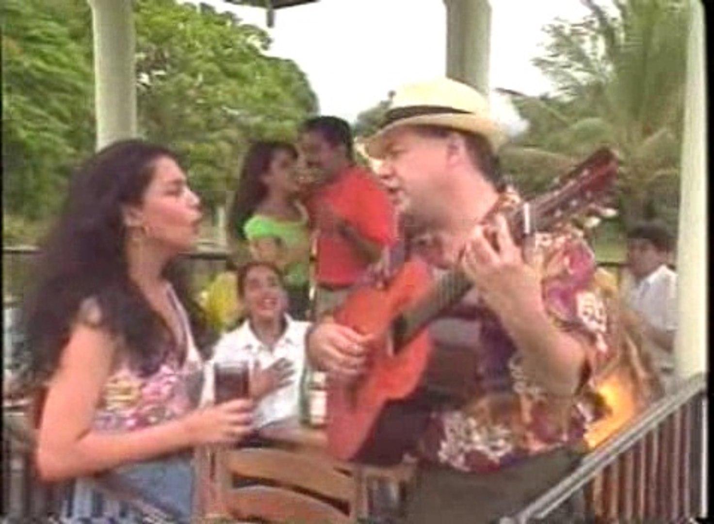 Ron Barceló - Mi Pueblo Natal - Víctor Víctor