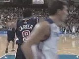 Vince carter in your face fred weis