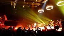 [HD] Kelly Clarkson - London, Oct 20, 2012 - Behind These Hazel Eyes (Clip)