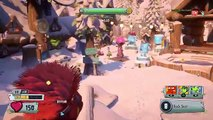 Plants vs Zombies GW2 AND SWITCH PART 28