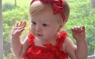 Funny Babies Dancing - A Cute Baby Dancing Videos Compilation 2015