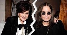 Ozzy Osbourne & Sharon Osbourne Split After His Alleged Affair 2016