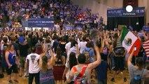 Usa. Bernie Sanders vince in West Virginia: ora dobbiamo battere Trump