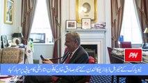 Mayor de Blasio Call Mayor London Sadiq Khan