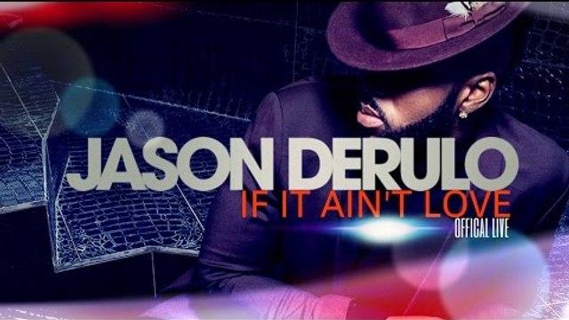 Jason Derulo hd video - PlayHDpk com