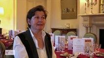 Aurore Thébault - Festival littéraire franco-irlandais à Dublin