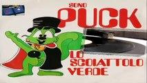 Sono Puck/Dove Sei Stato Puck? - Franco Latini 1975 (Facciate:2)