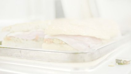 This Muffaletta from Galveston, TX Is Epic