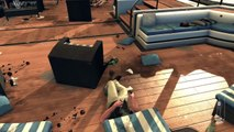Max Comfort 3 Bullet Time Makes R&R EXTREME (Max Payne 3)