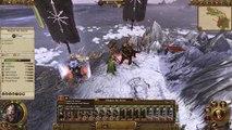 Total War : Warhammer - Présentation de gameplay : Campagne du Chaos