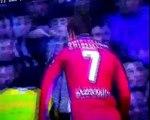 final de la champions league ATLETICO DE MADRID VS REAL MADRID Gol de Antoine Griezmann 2016
