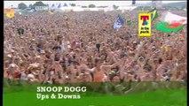 "Snoop Dogg ""Ups & Downs"" Live @ BBC THREE ""T In The Park"" Festival, Balado Park, Kinross, Scotland, 07-10-2005 Pt.2"