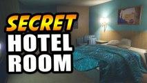 Barbie Agent Secret Woods in Panic Room Becomes Hotel Room Secret Avengers 2016