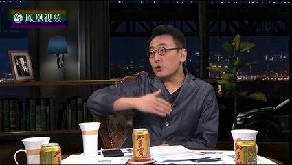 """20160503 锵锵三人行  """"软医疗""""广告收入百度远超谷歌"""