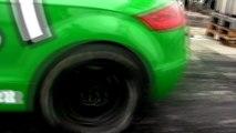Audi TT Coupe Turbo Vs Audi S3 Turbo