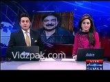 PM Nawaz Sharif Will Have To Resign – Sheikh Rasheed on Army Chief & PM Meeting