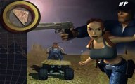 Tomb Raider 3 Area 51 Speedrun in 2:45