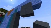 Minecraft Timelapse #1 ThinkNoodles (ReUploaded)