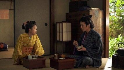 鼠小僧2 第3集 Nezumi Edo wo Hashiru 2 Ep3