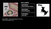 Dafuniks Ft. Kuku Agami - Breakers [Official Audio]